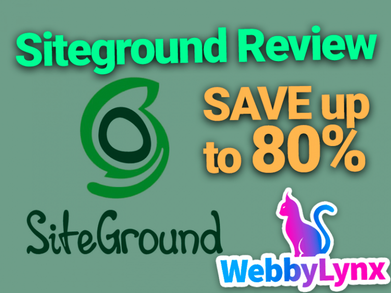 SiteGround Review: (Uptime, Performance, Pros & Cons)