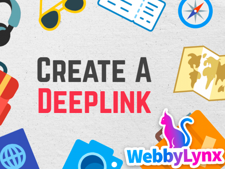 What is Deep Linking in Affiliate Marketing?