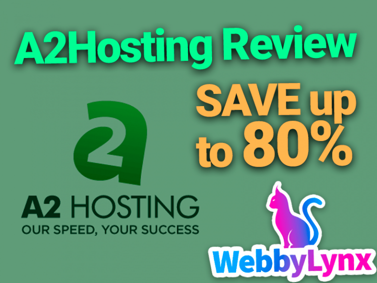 A2Hosting Review | 20X FASTEST WEB HOSTING AT LOWEST PRICE | FREE SSL