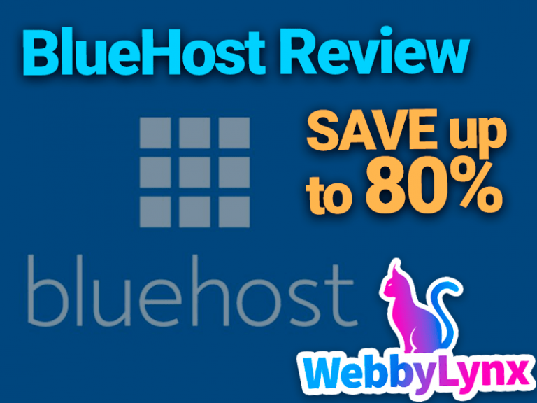 Bluehost Review: (Uptime, Performance, Pros & Cons)